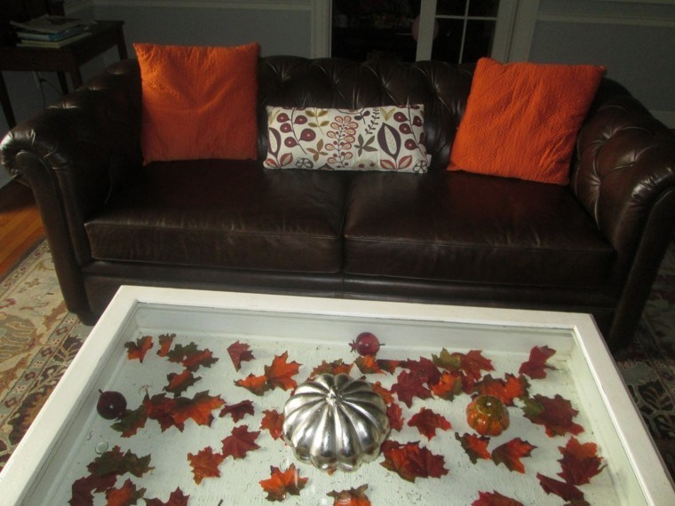 cojines vidrio sillon alfombra almohadones