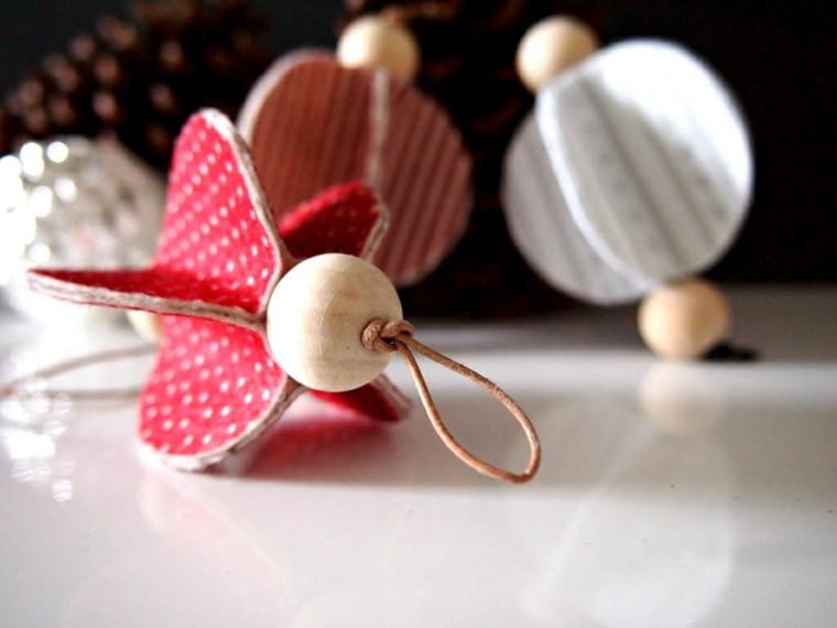 colgadera arbol diseño pequeño detalles