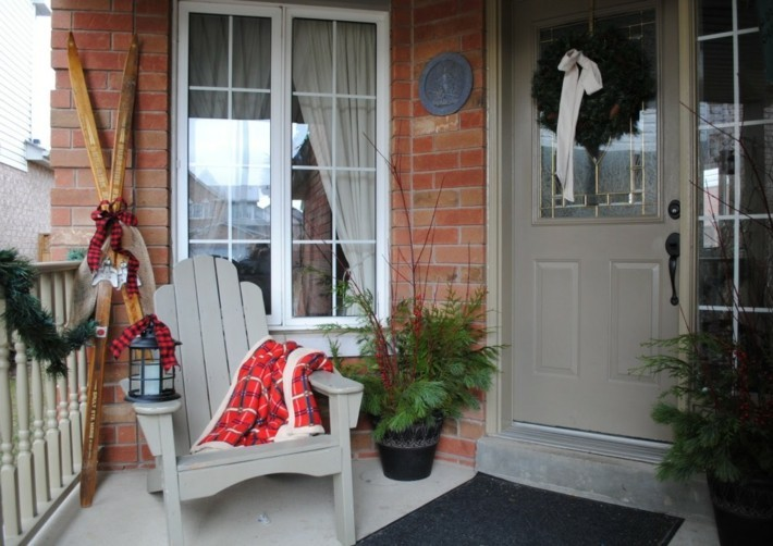 Porch Posts Ideas