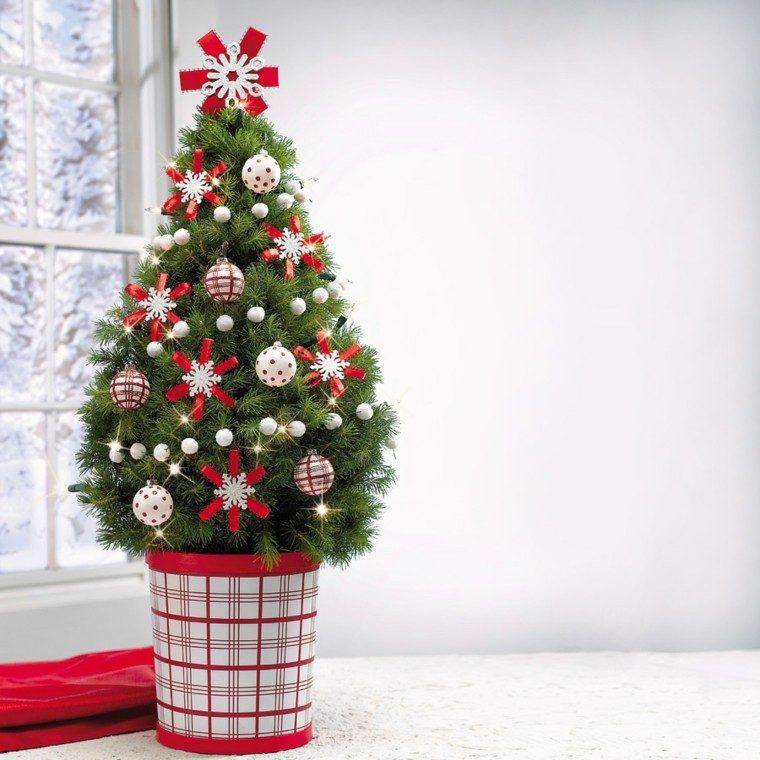 Decoracion De Navidad Ideas Para Decorar Casas Pequeñas