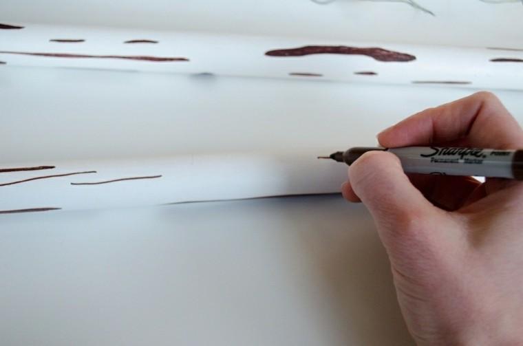 detalles estilo creativo mesa manos