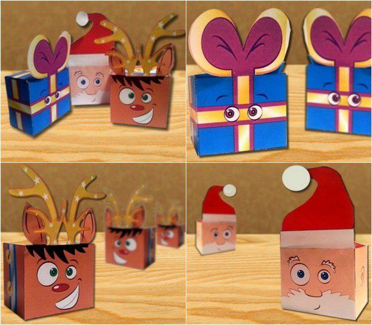 dibujos-para-imprimir-recortar-sorprender-ninos-navidad-cajas