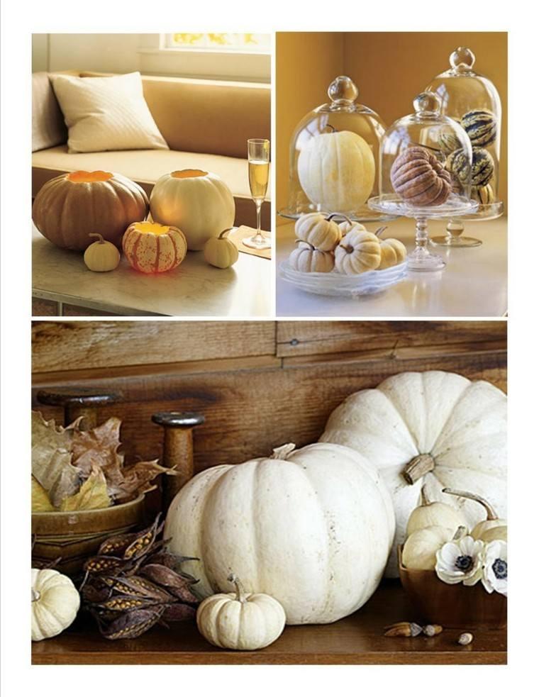 diseños varios decoración otoño