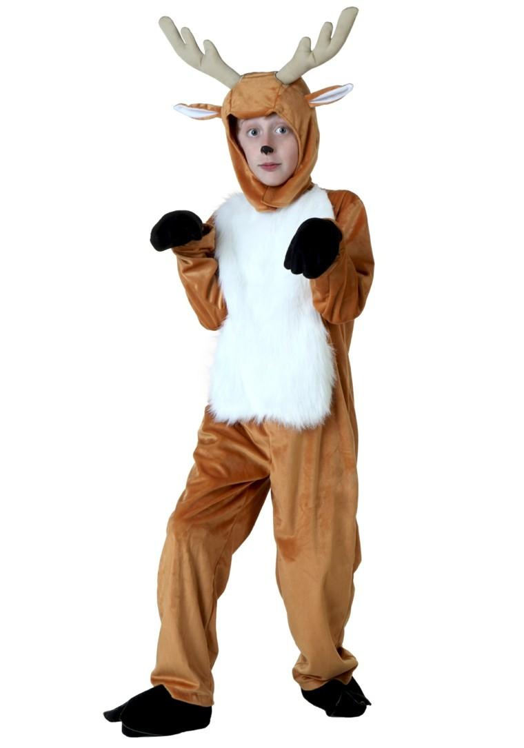 Disfraces infantiles ideas para disfrazar el ni o en - Disfraces para navidad ninos ...