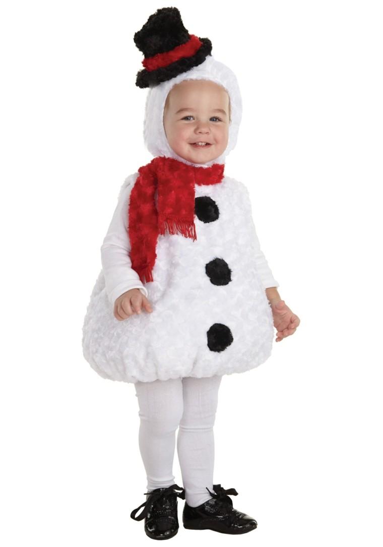 Disfraces infantiles ideas para disfrazar el ni o en - Disfraces para ninos de navidad ...