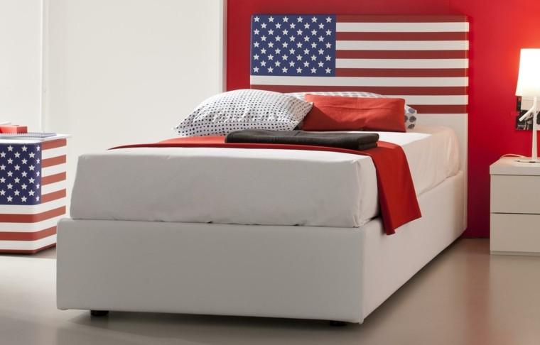 Dormitorio juvenil ideas originales para tu chico for Dormitorios juveniles chico ikea