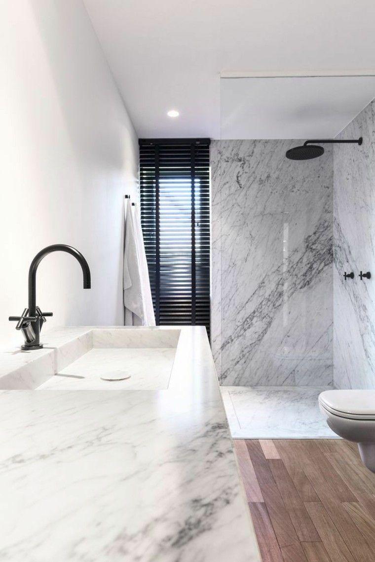 duchas relajacion madera suelo marmol