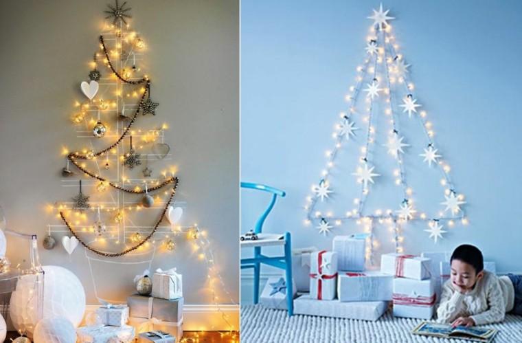 espacio imagenes navideñas creatividad luces lectura