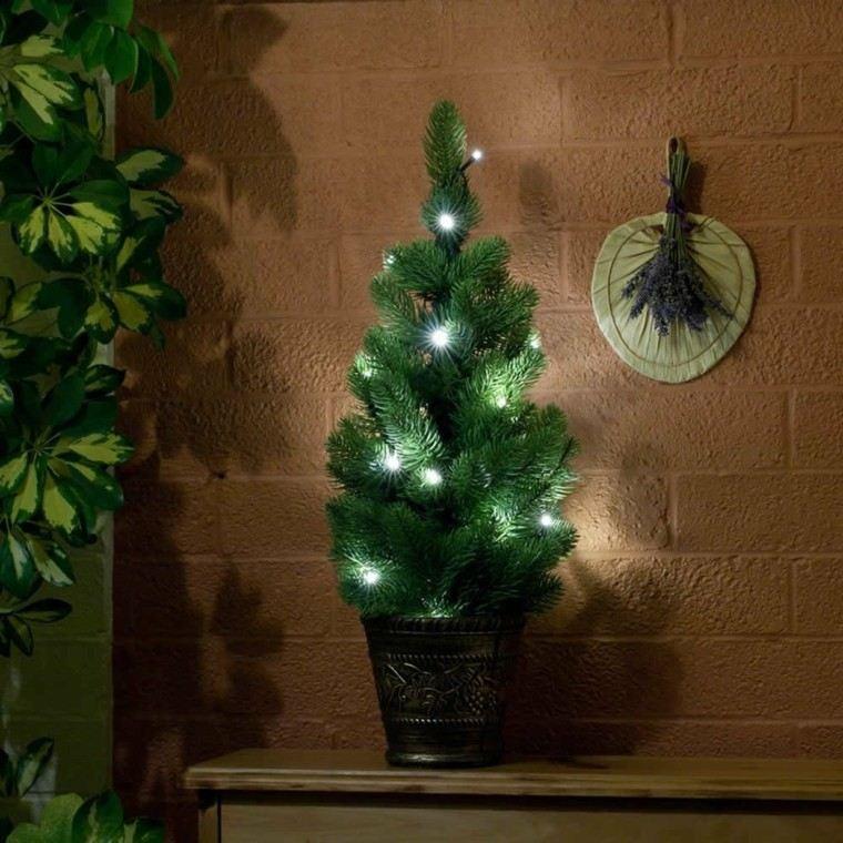 espacio imagenes navideñas creatividad marones luces