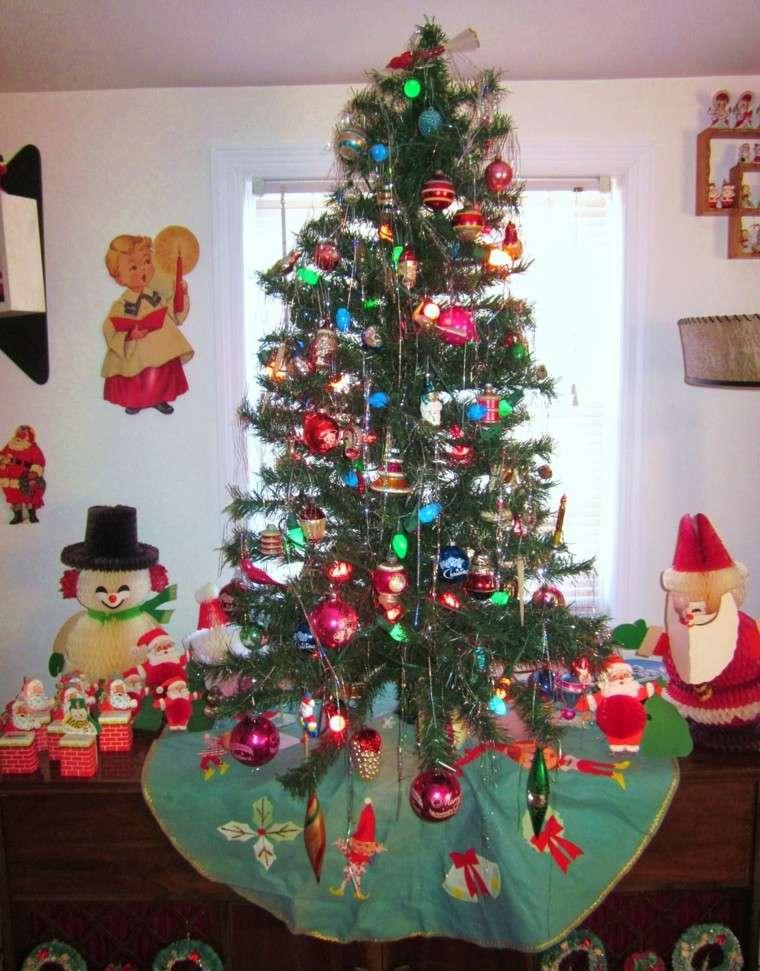 espacio imagenes navideñas creatividad santa ventana