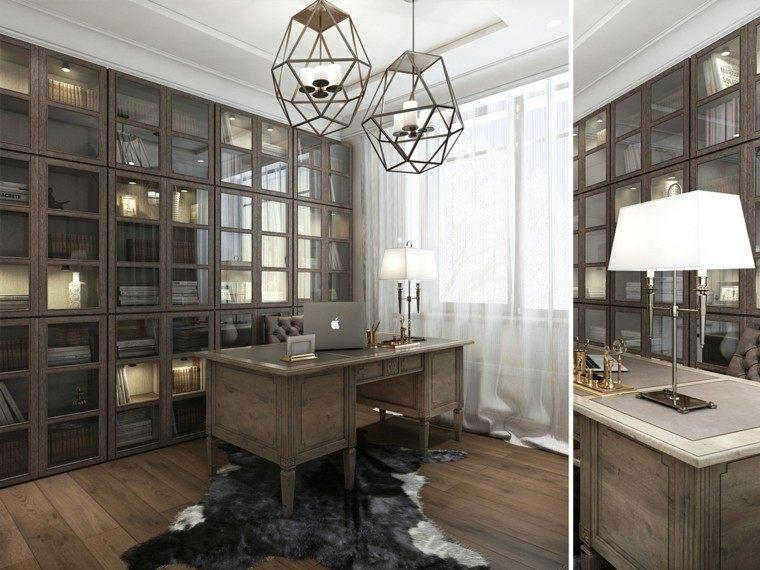 especial diseño baños ideas cristales rustico