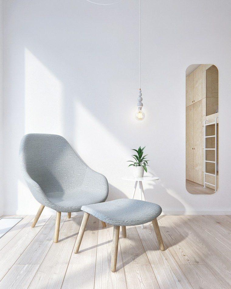 especial diseño baños ideas reposapies plantas