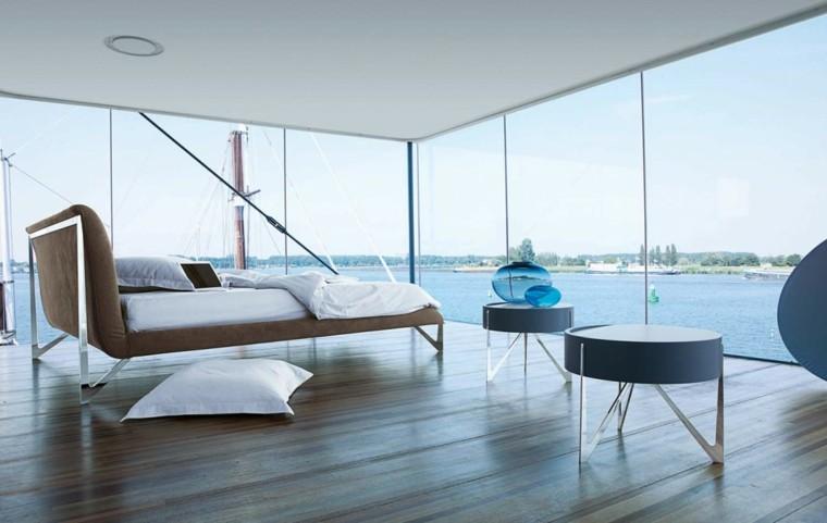 estilo dormitorio masculino elegante moderno vistas maravillosas ideas