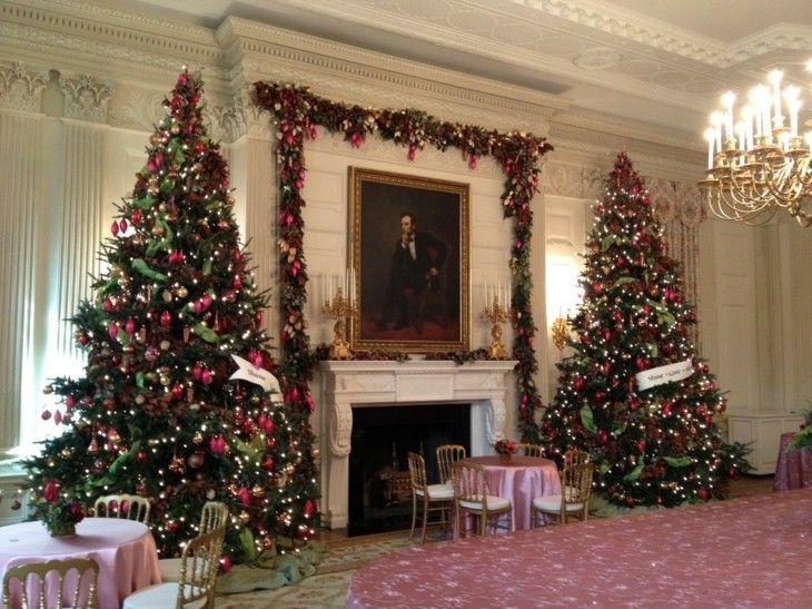 estupenda decoración salón lujoso