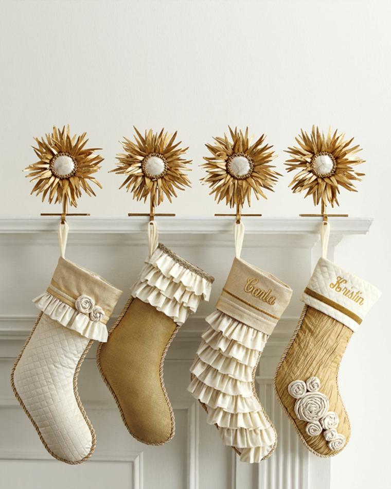 estupendo diseño medias beige