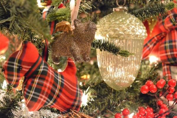 estupendos adornos arbol navidad colgantes