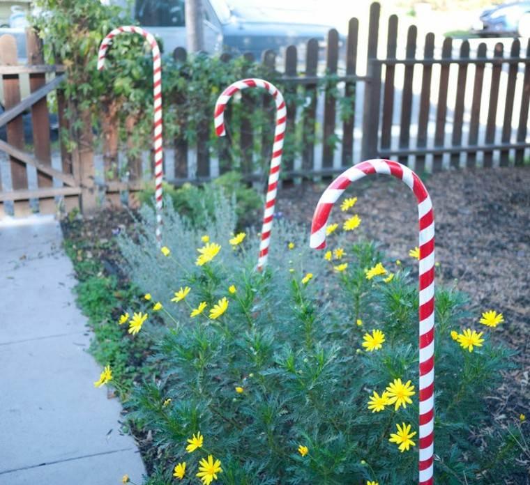 exteriores jardines ideas decoracion flores