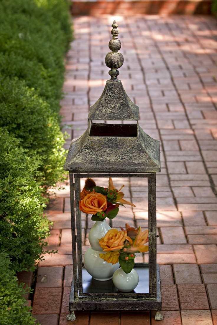 Increíble Suelos Para Jardines Fotos De Jardín Diseño