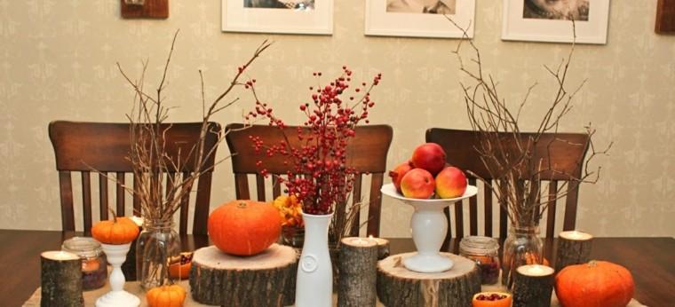Fiestas tematicas ideas para tus fiestas del oto o for Ideas para decorar la casa en otono