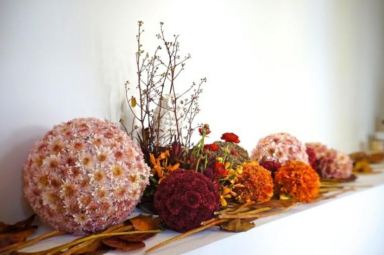 floral magico elegante estilo colorido