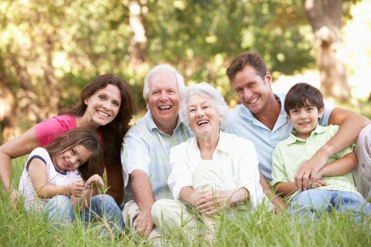 foto-toda familia regalos padres navidad ideas