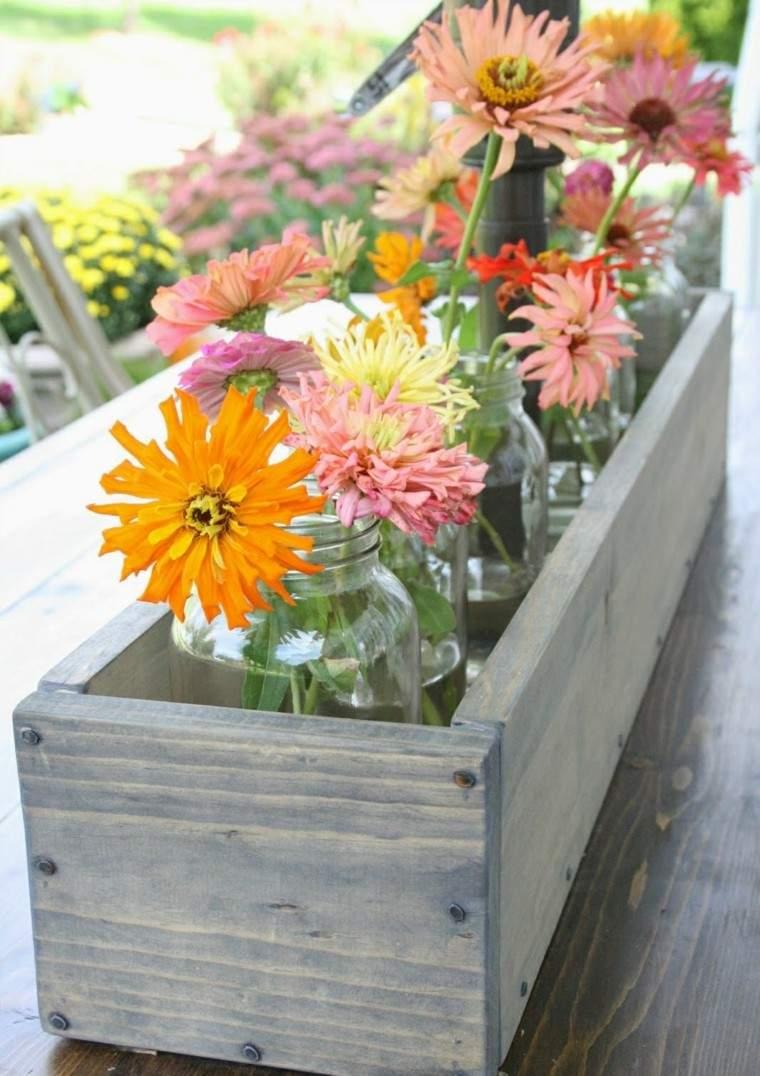 Fotos de flores de oto o para decorar la casa - Fotos para decorar ...