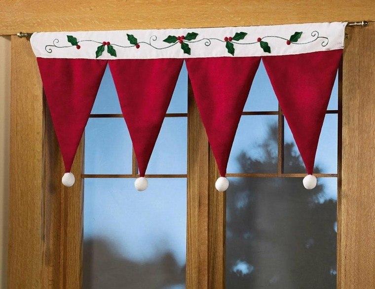 Cortinas de baño navidad: como decorar mi baño en navidad. ar ...