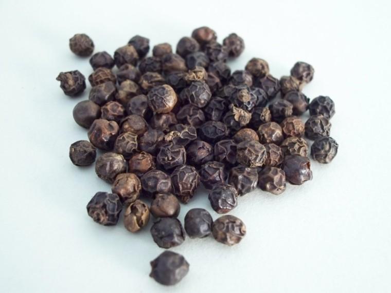 granos pimienta negra receta lazaña