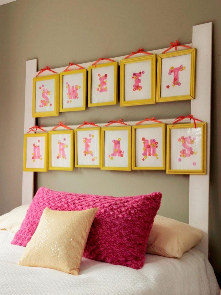 Hazlo tu mismo decoracin DIY econmica y atractiva