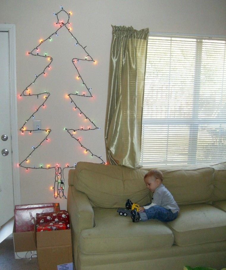 luces juegos niño casa cortinas