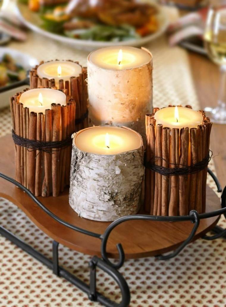 madera trineo ideas diseños minimalista