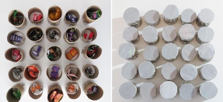 manualidades reciclaje detalles colorido regalos