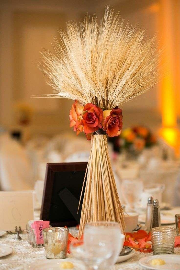 mesa elegante ramo triogo