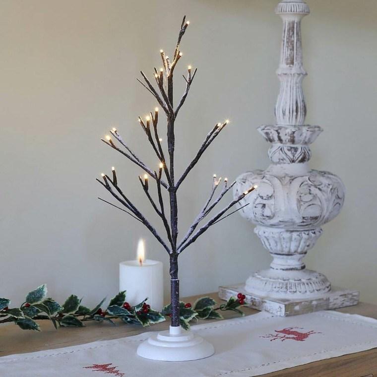 minimalista decorado estilo blanco vela