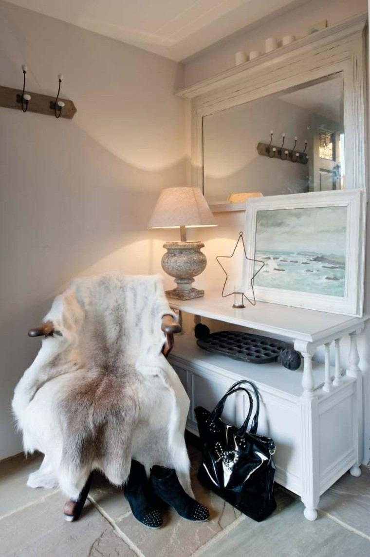 mobiliario ideas creativas invierno caliente lamparas