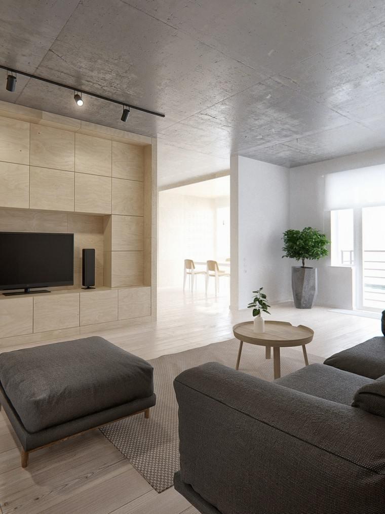 moderno comedor superior alfombras mobiliario