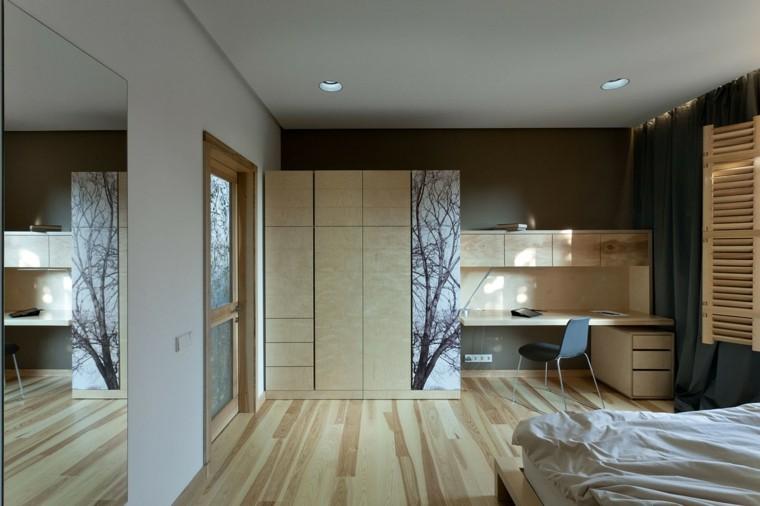 natural ideas salon puertas moderno