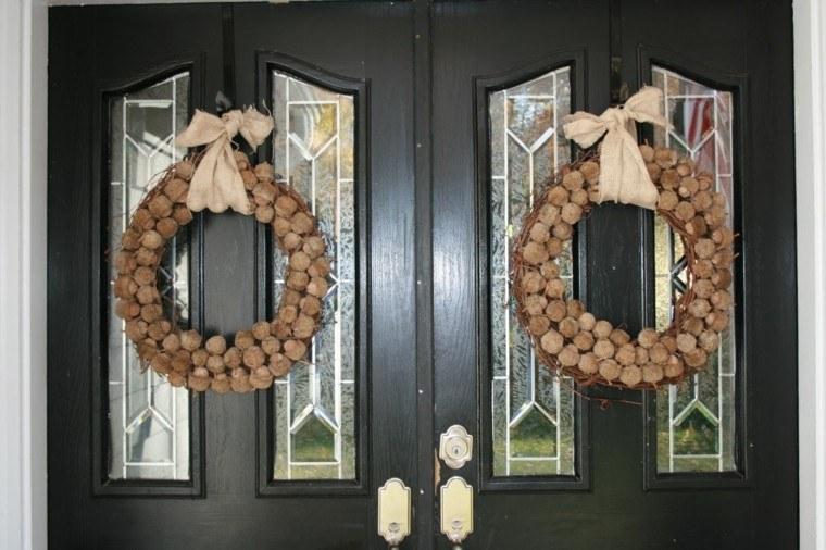 natural puertas creaciones diseño exteriores