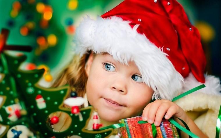 navidad ninos disfrazados ideas originales modernas