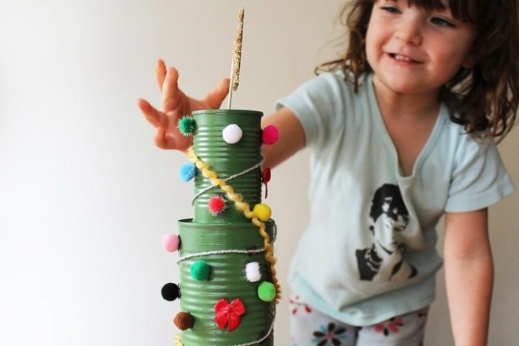 manualidades reciclaje decoracion estilo colorido