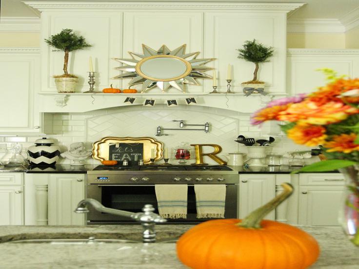 original diseño cocina otoño