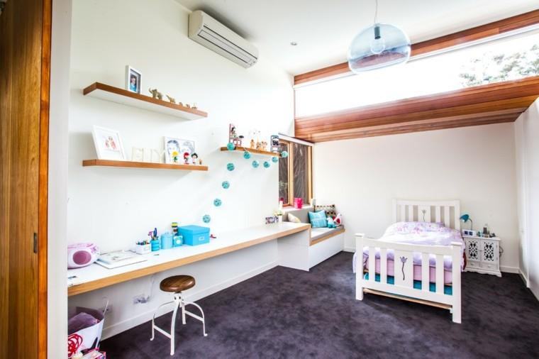 original diseño dormitorio infantil