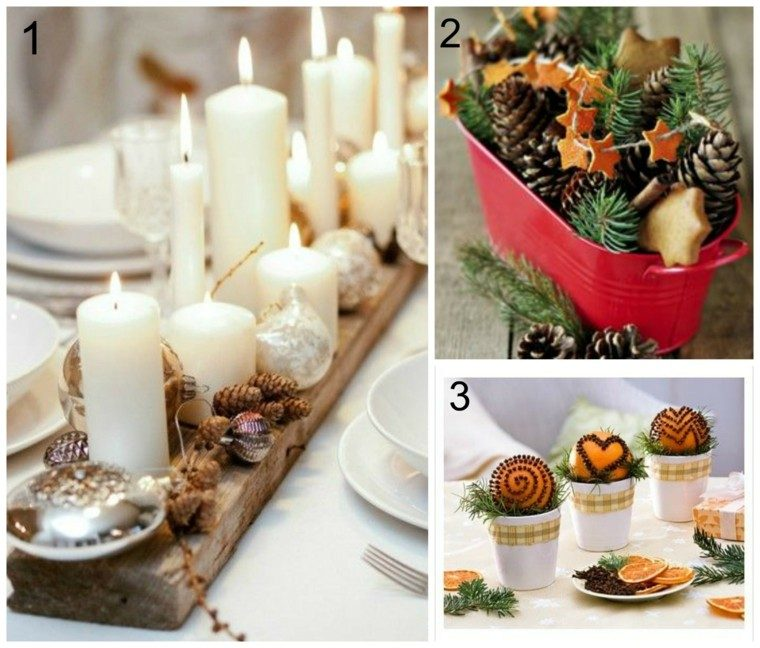 partavelas manualidades preciosas velas romanticas madera larga ideas