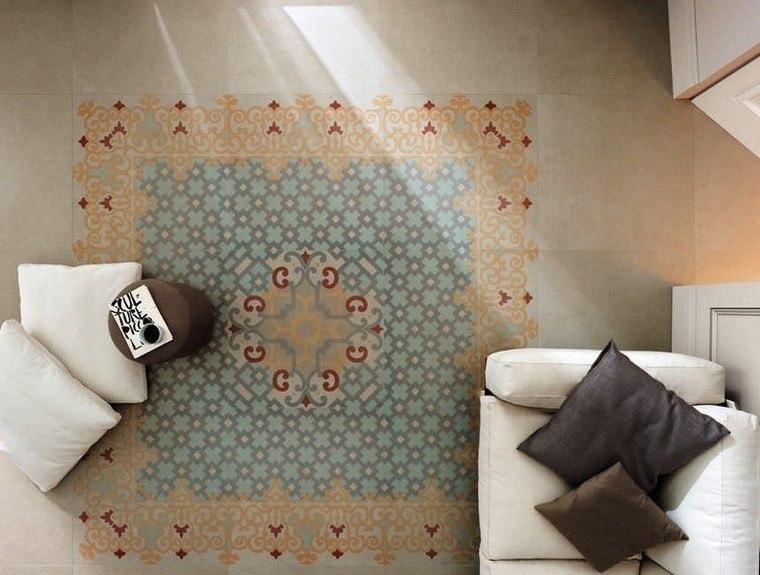 patrones patchwork baldosas originales bonita ideas