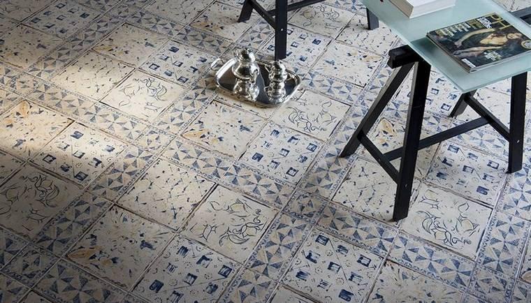 patron patchwork baldosas originales eco ceramica estilo mediterraneo ideas