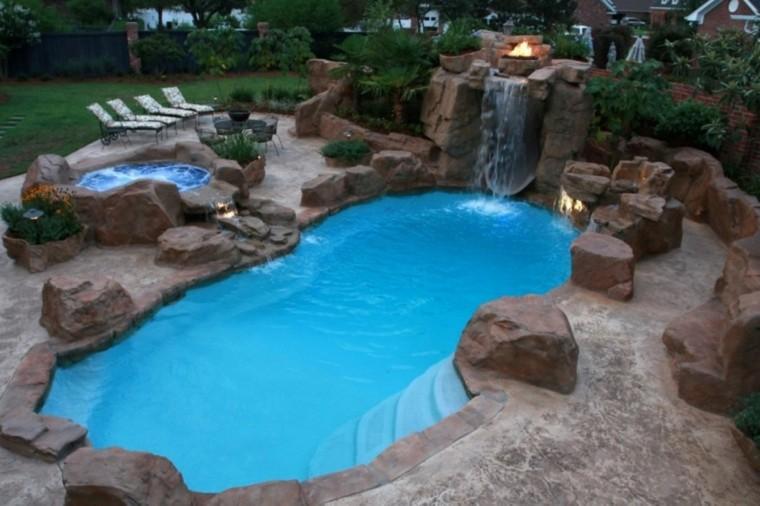 piscina grande tres cataratas