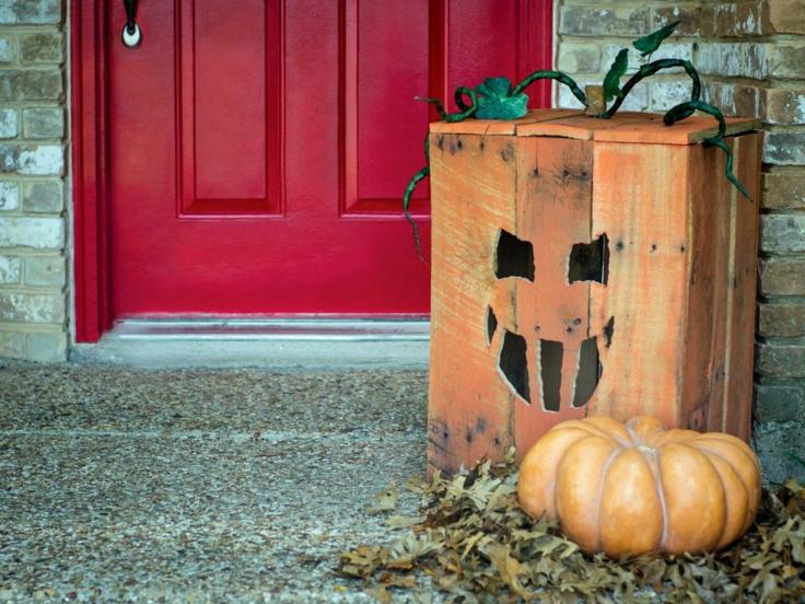 puerta armario madera calabaza suelo