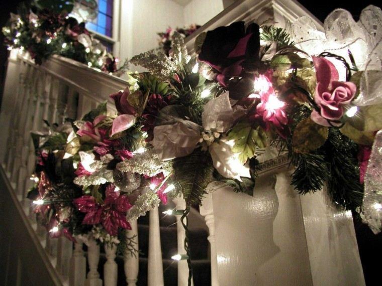 romantica estilo decorativo blanco madera