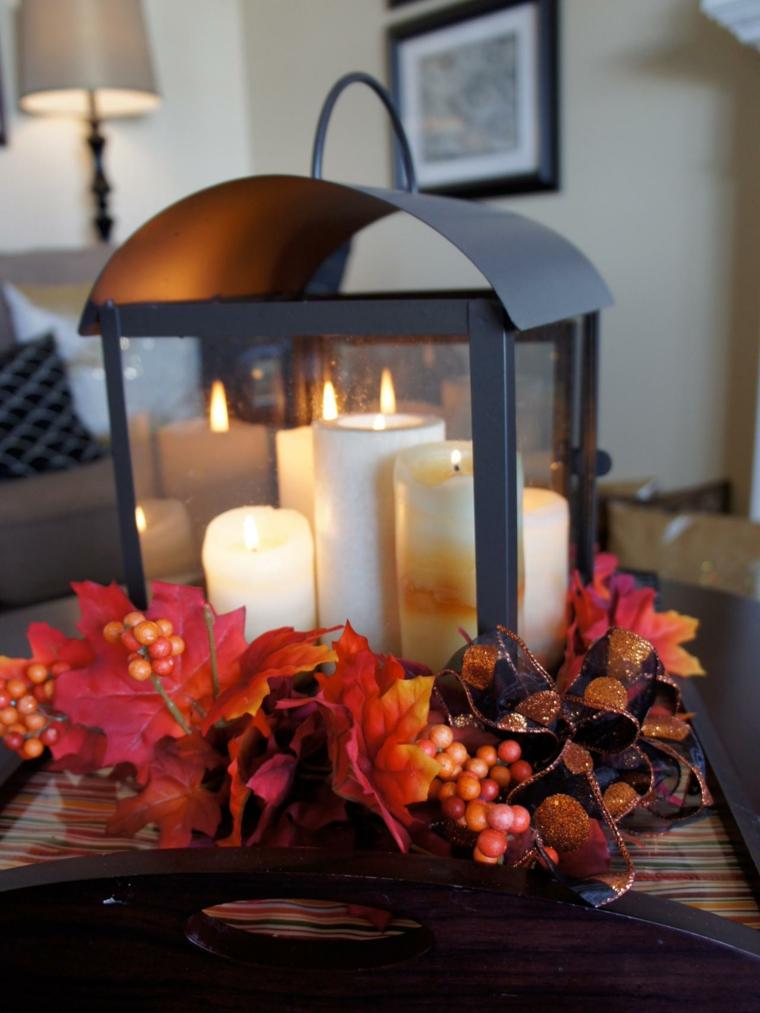 romantico ideas metales diseño velas