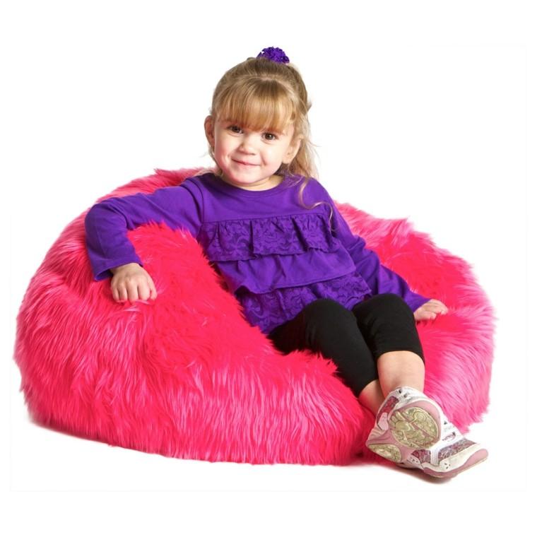 rosa niño acogedora suelo infantil
